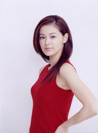 韓国女優みたい