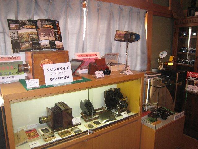 写真ミニ博物館1